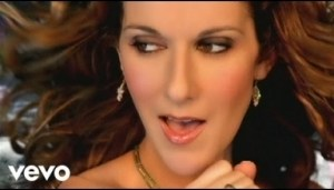 Video: Celine Dion - A New Day Has Come